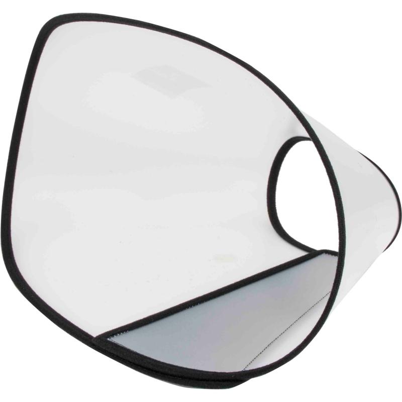 Protective E-collar With Velcro