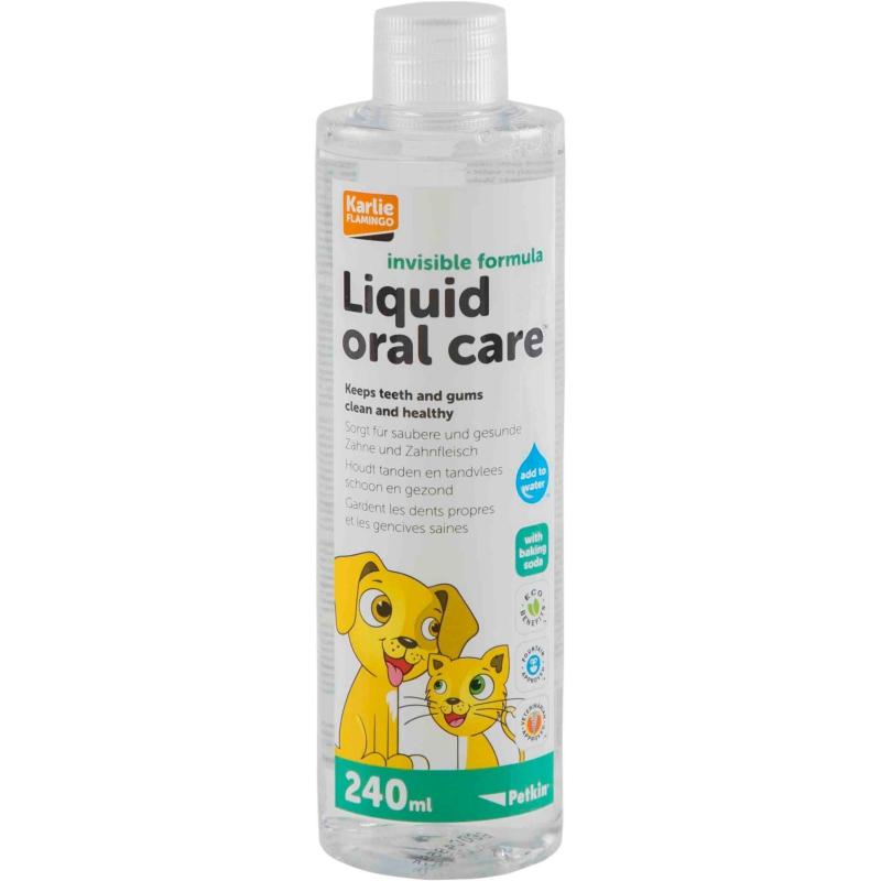 Pet Liquid Oral Care