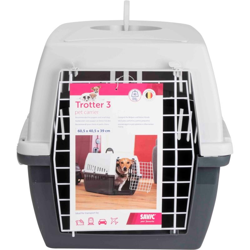 Trotter Pet Carrier