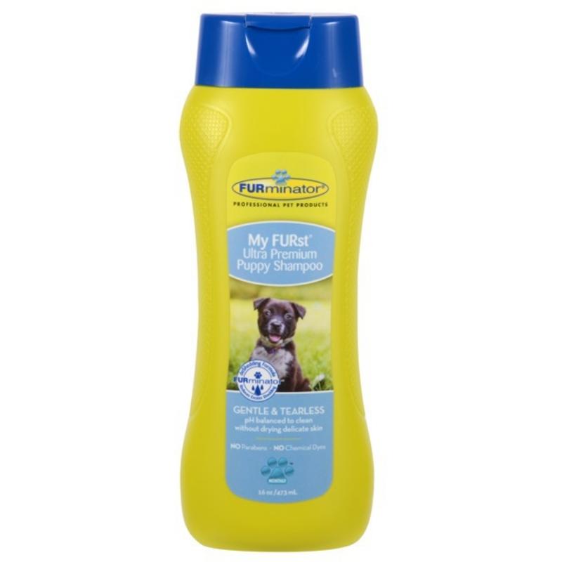 Premium Shampoo For Puppies