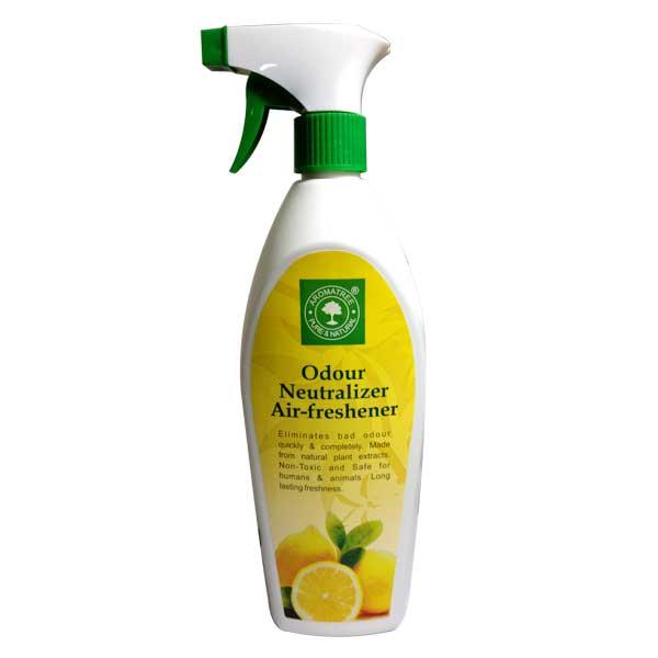 Aroma Tree Odour Neutralizer & Air Freshner