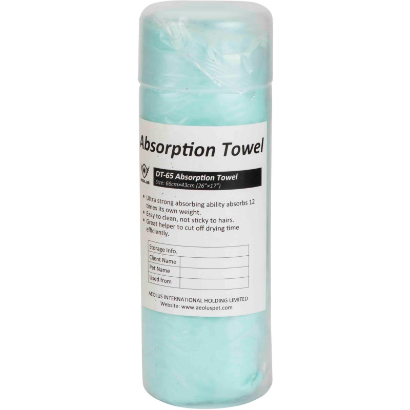 Super Dry Absorption Towels