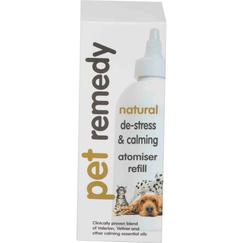 Pet Remedy Refill For Atomiser