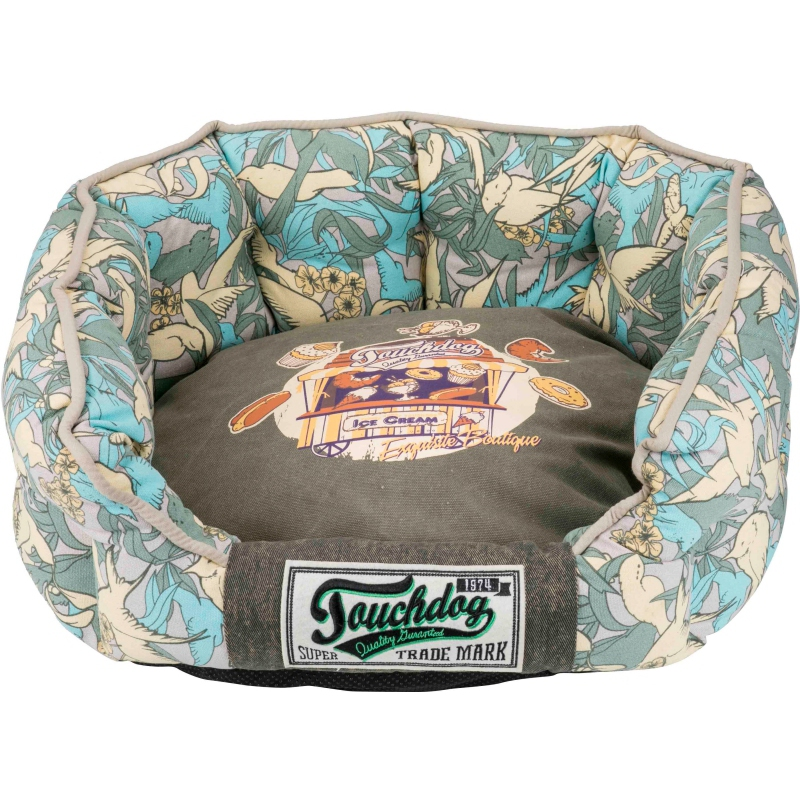 Touch Dog Bed
