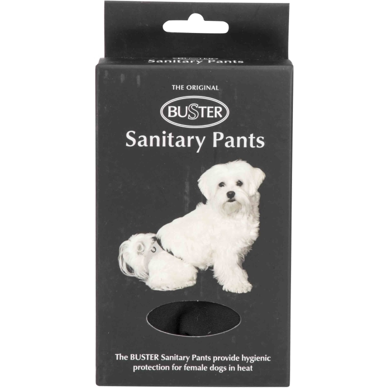 Buster Sanitary Pants