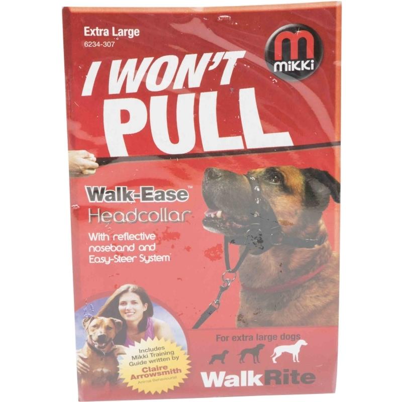 Walk-Ease Headcollar