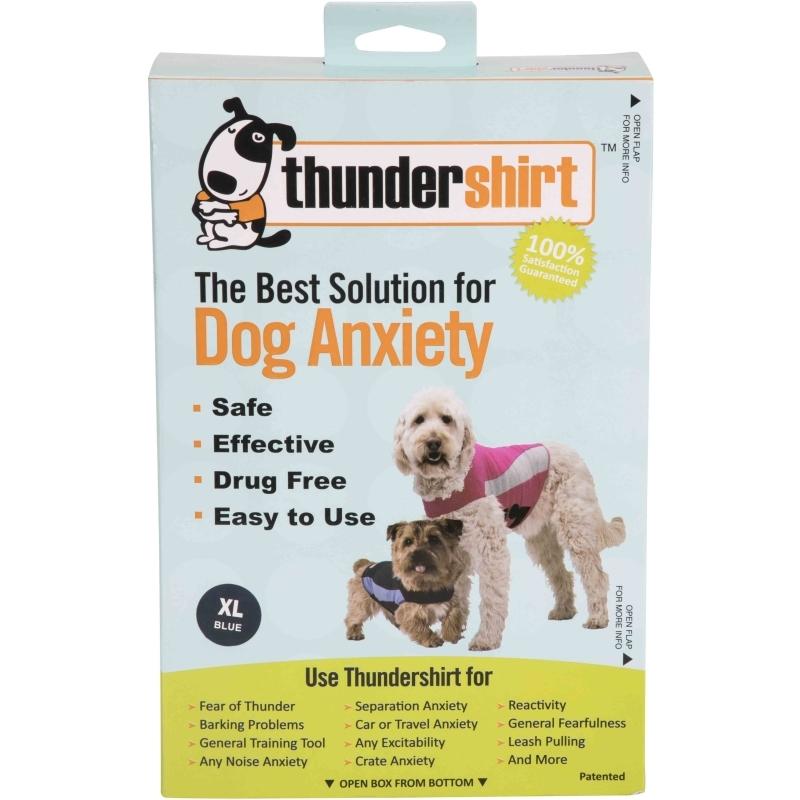 Thundershirt Dog