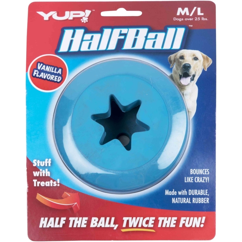 Half Ball Interactive Toy