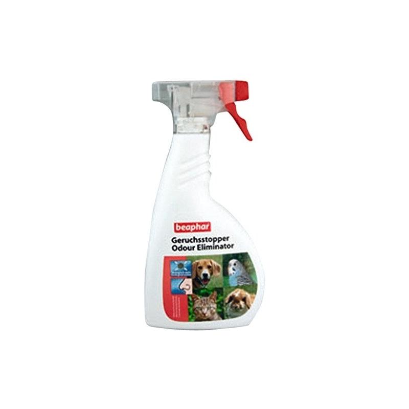 Beapher Odour Eliminator