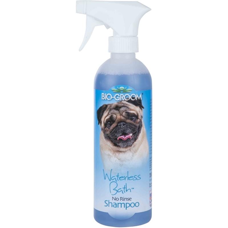 Waterless Bath No Rinse Tear Free Shampoo