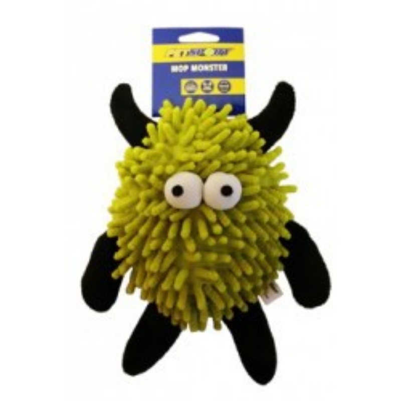 Mop Monster Assorted Double Stiched