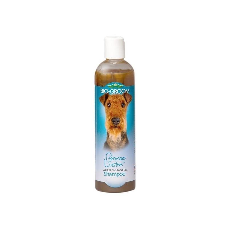 Bronze Lutre Colour Enhancing Shampoo