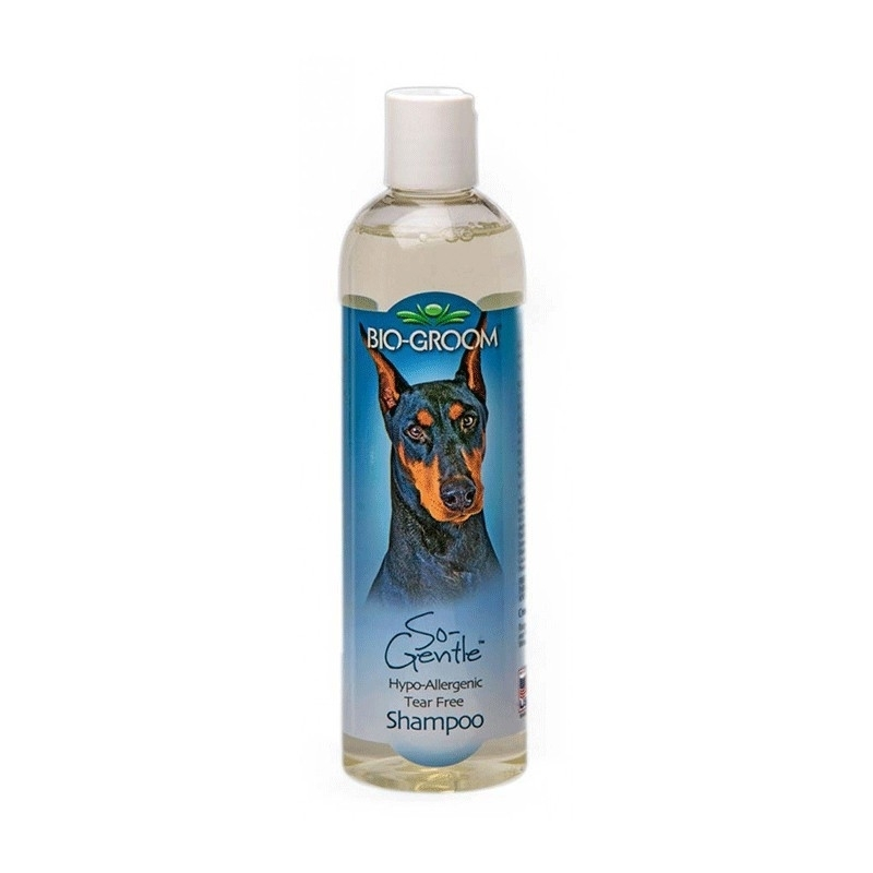 So Gentle Hypo-allergenic Tear Free Shampoo