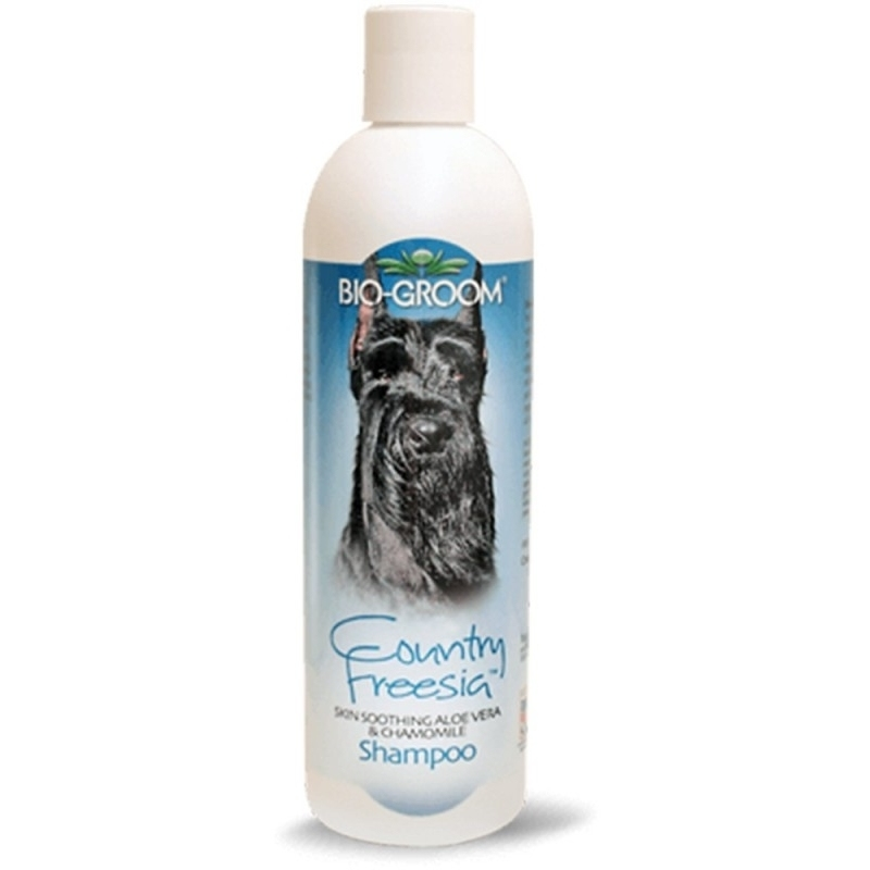 Country Freesia Natural Scent Shampoo
