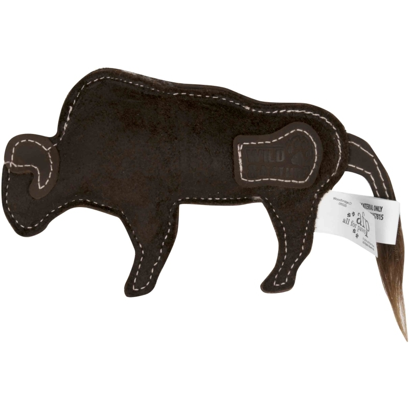 Wild Bison - All Leather