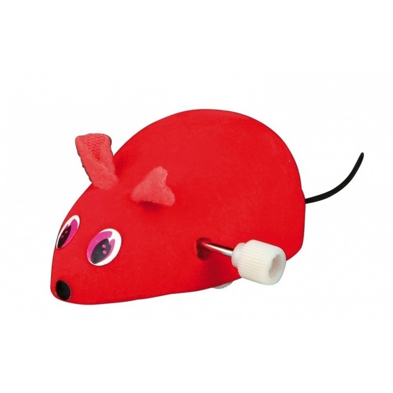 Wind Up Mouse Toy