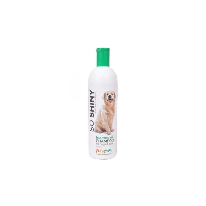 So Shiny-tea Tree Oil Shampoo