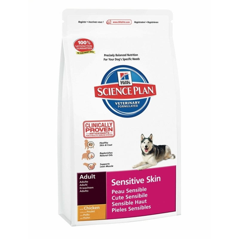 SP Canine Sensitive Skin