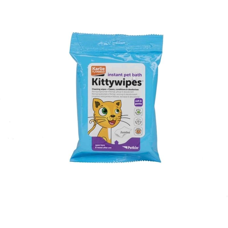 Kittywipes