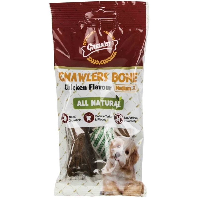 Gnawlers Chicken Bone