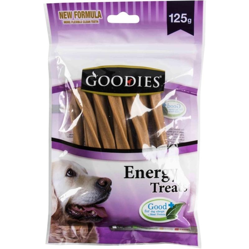 Goodies Treats