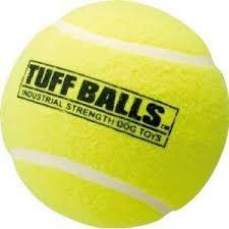 Tuff Ball
