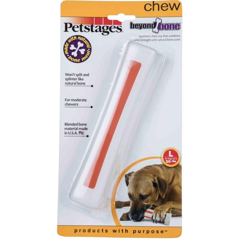 Beyond Bone Chew Toys