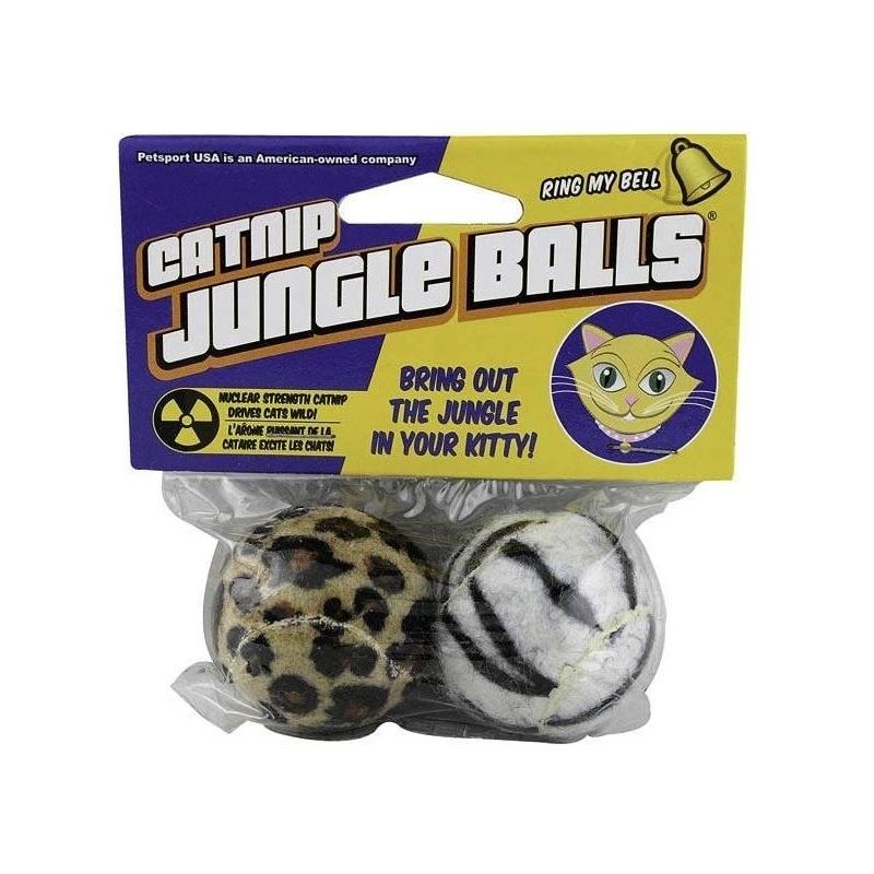 Catnip Balls