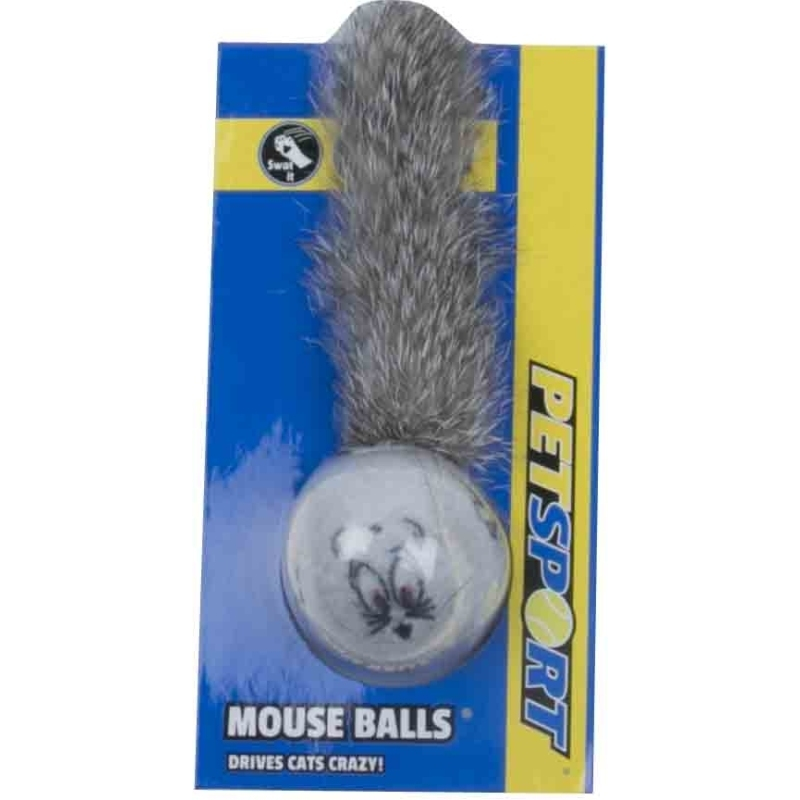 Mouse Ball