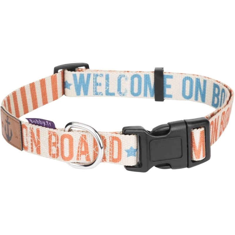 Welcome Collar