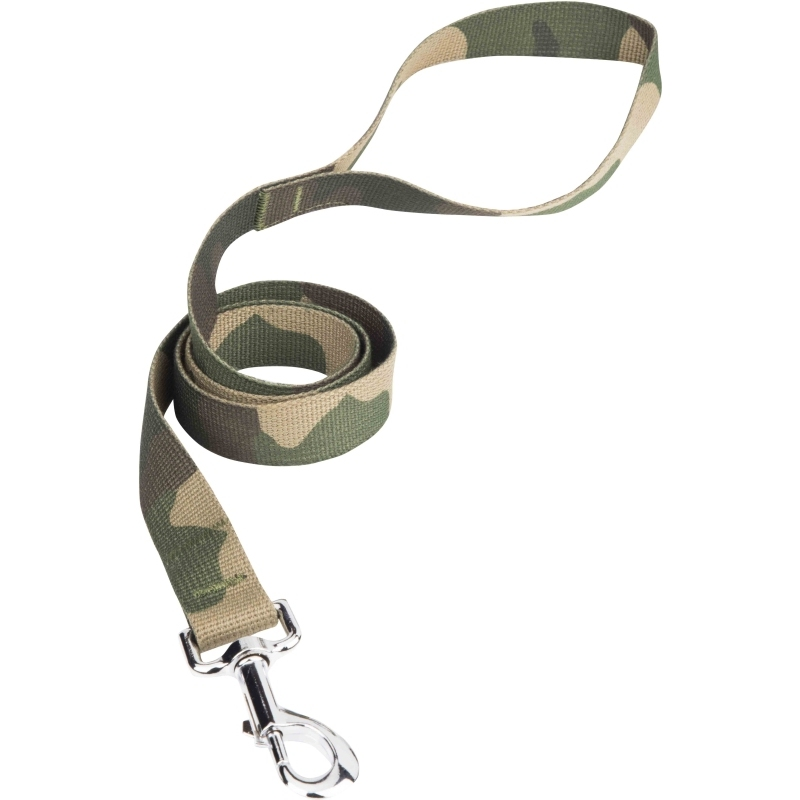 Camouflage Lead