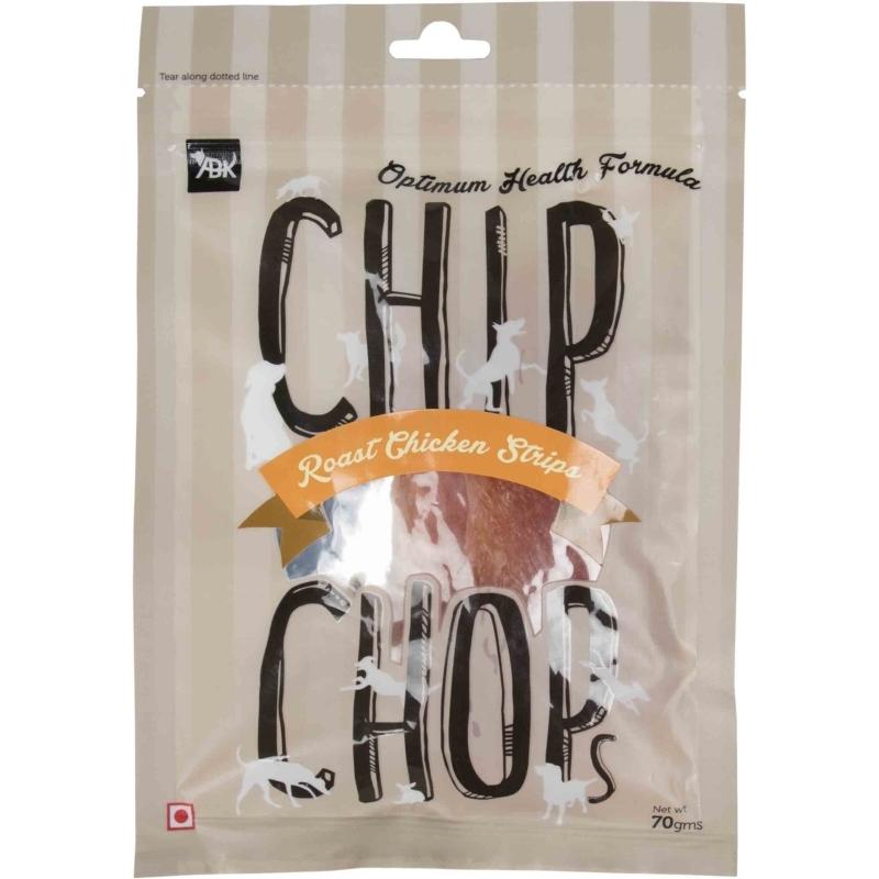 Chip Chops Roast Chicken Strips