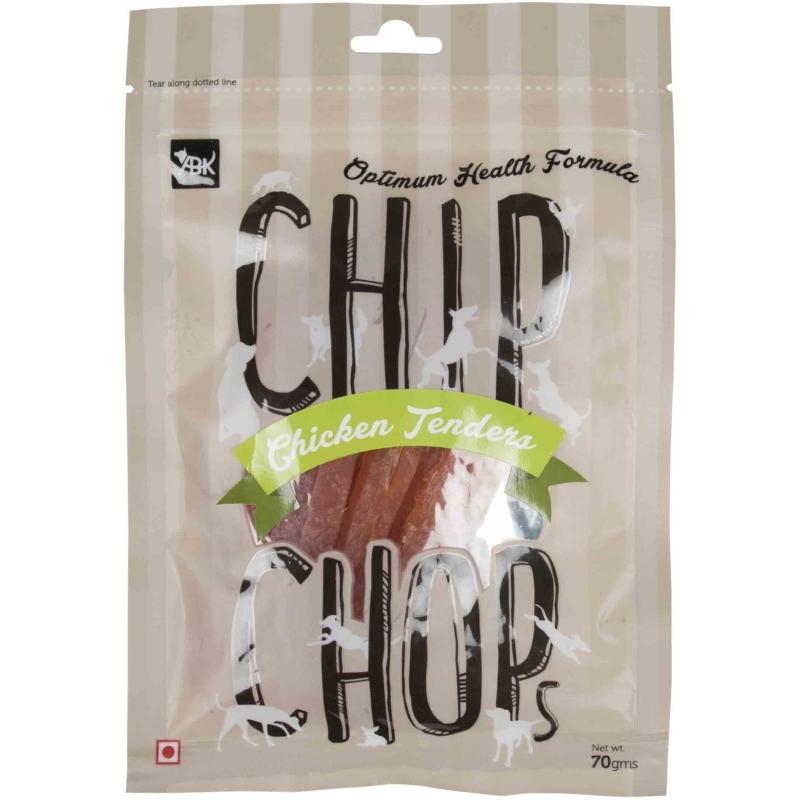 Chip Chops Chicken Tenders