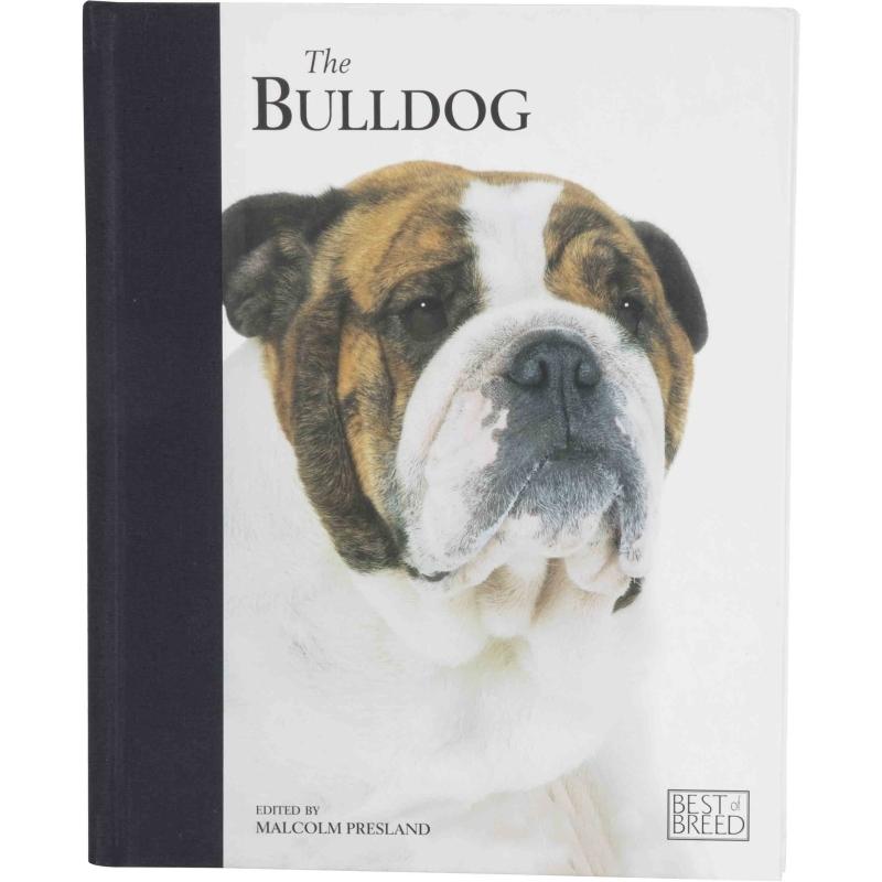 Book on Bulldog - Best Of Breed