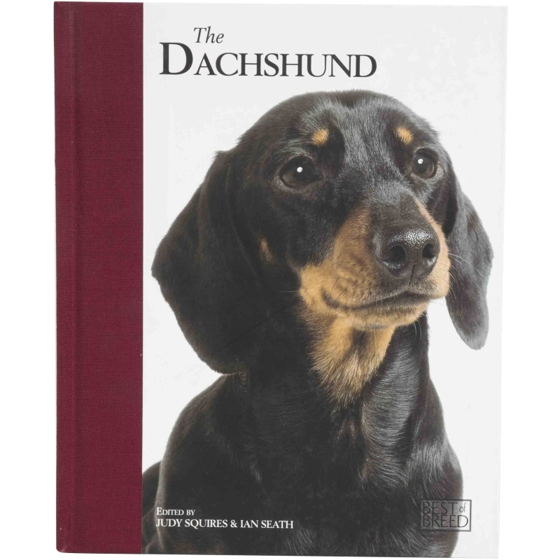 Book on Dachshund - Best Of Breed