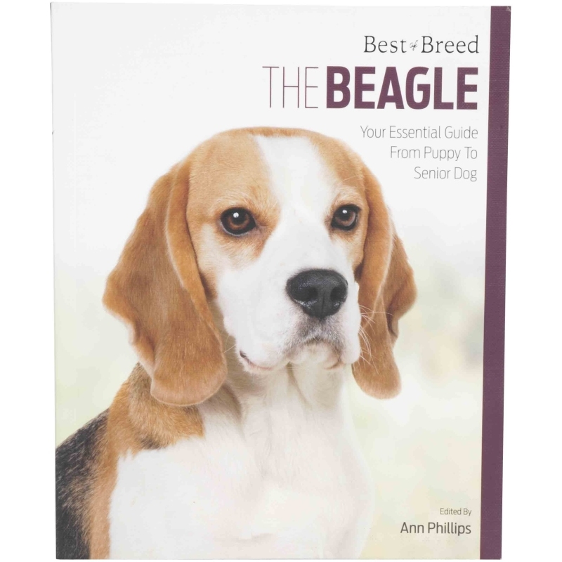 Book on Beagle - Best Of Breed