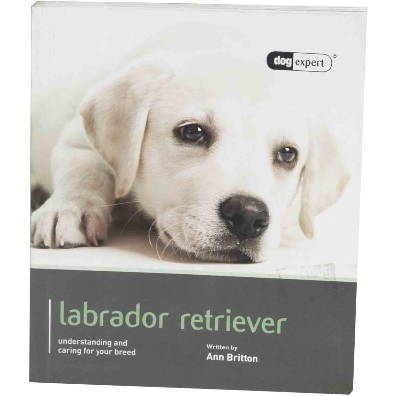 Book on Labrador - Dog Expert