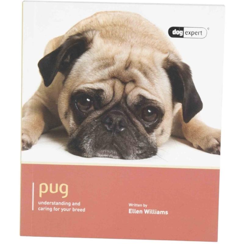 Book on Pug - Dog Expert