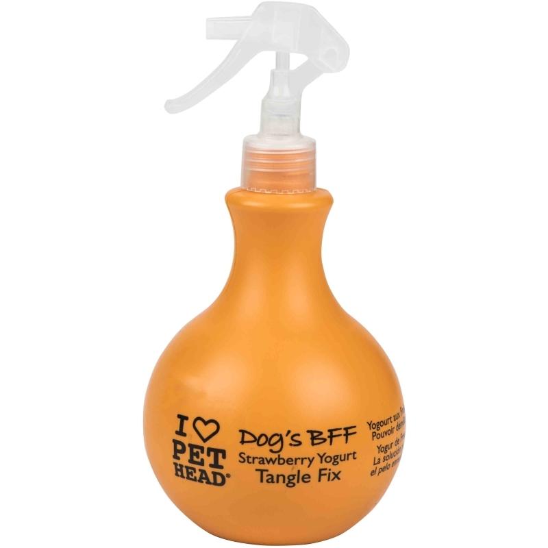 Dog BFF Detangling Spray