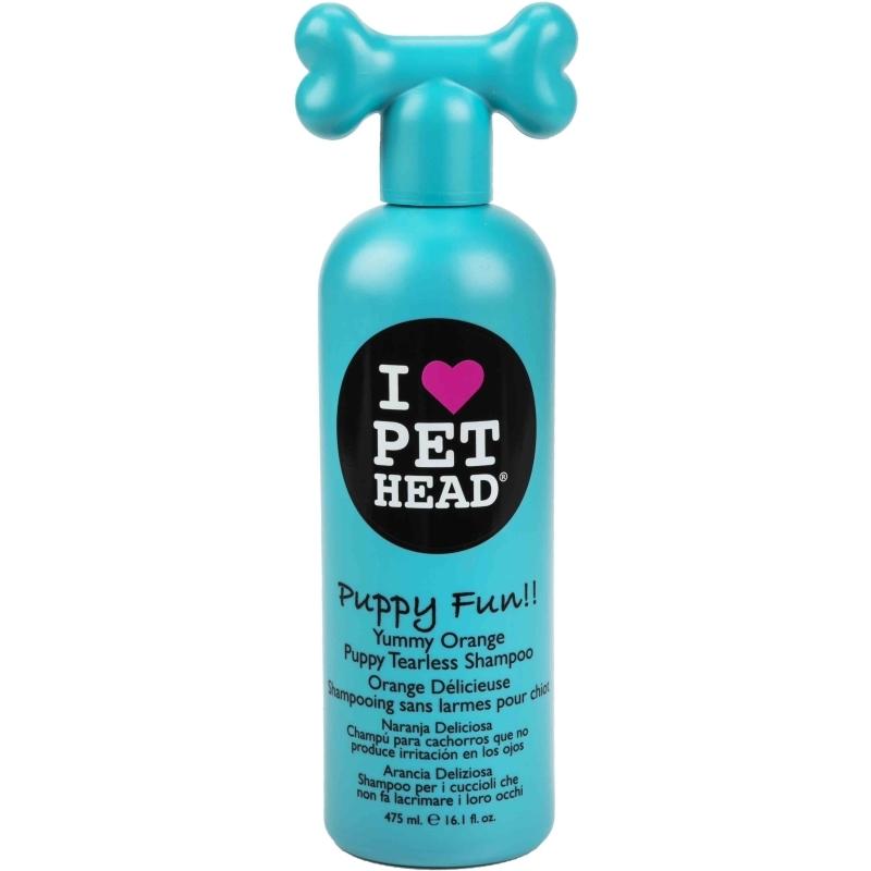 Puppy Fun Shampoo
