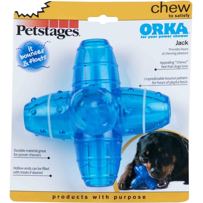 Orka Jack Chew Toys
