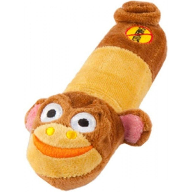 Stuffing Free Mini Monkey