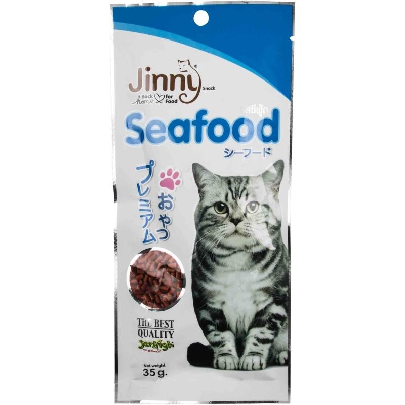 Jinny Cat Seafood