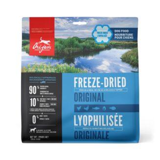Orijen Adult Freeze Dried Dog Food