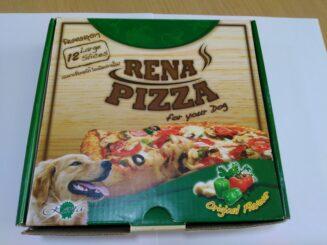 Rena Dog Pizza