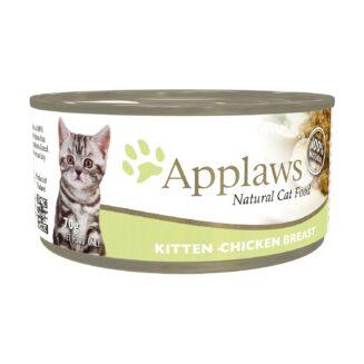 Applaws Kitten Tin - Chicken Breast
