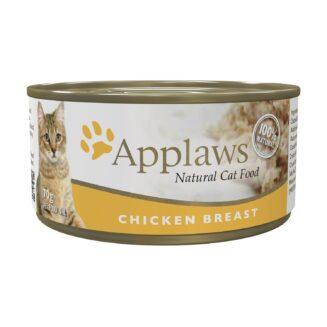Applaws Cat Tin - Chicken Breast