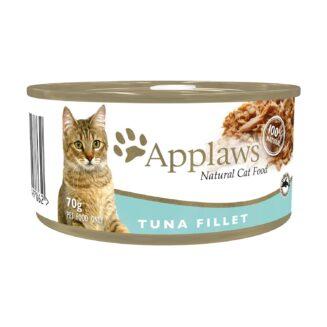 Applaws Cat Tin - Tuna Fillet