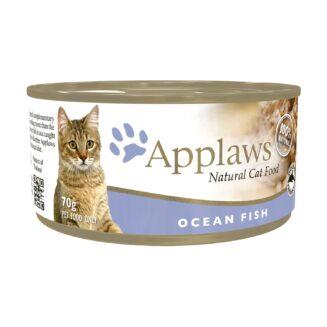Applaws Cat Tin - Ocean Fish