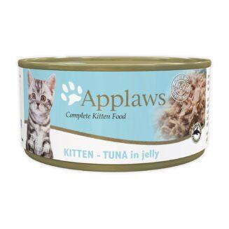 Applaws Kitten Tin - Tuna in Jelly